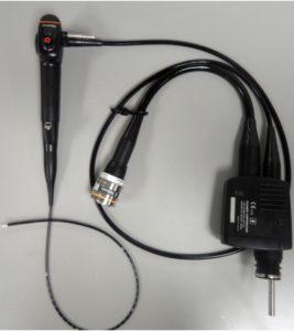 Fujinon EB-470S Bronchoscope