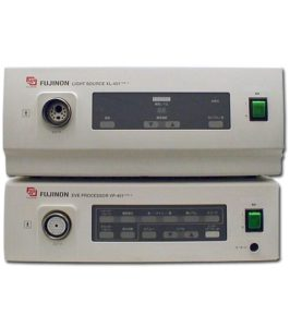 Fujinon VP-401/XL-401 Video Processor/Light Source