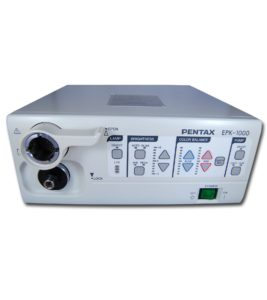 Pentax EPK-1000 Video Processor
