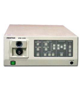 Pentax EPM-3300 Video Processor