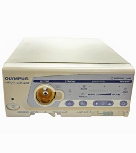Olympus CLV-S40 Light Source