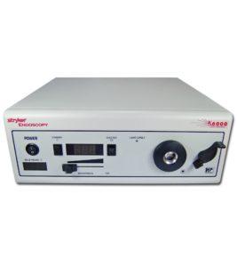 Stryker X6000 Light Source