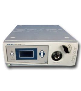 Stryker X8000 Light Source
