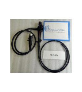 Pentax FC-34FX Colonoscope