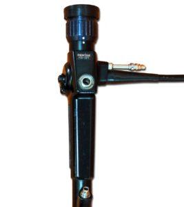 Pentax FB-18V Bronchoscope