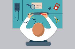 Рекомендации по использованию гибких и жестких эндоскопов