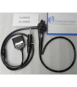 Fujinon ES-200ER Sigmoidoscope