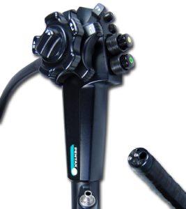 Pentax EG-3870UTK Ultrasound Gastroscope