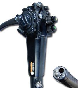 Pentax EC-3870LK Colonoscope