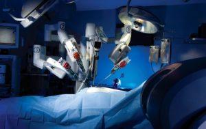 роботизированная эндоскопия