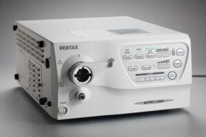 преимущества оборудования Pentax