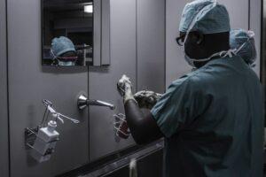 методы дезинфекции эндоскопов
